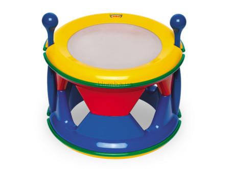 Детская игрушка Tolo Барабан