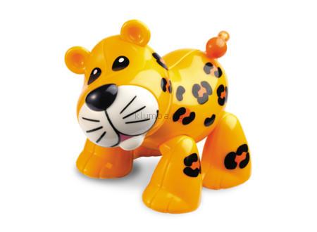 Детская игрушка Tolo Первые друзья, Леопард