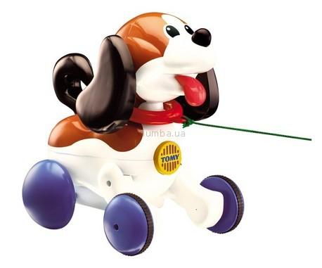 Детская игрушка Tomy Ловкий щенок