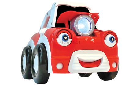 Детская игрушка Tomy Машинка с фонарем