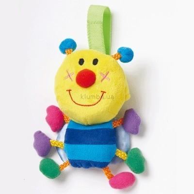 Детская игрушка Tomy Подвеска Веселая гусеничка