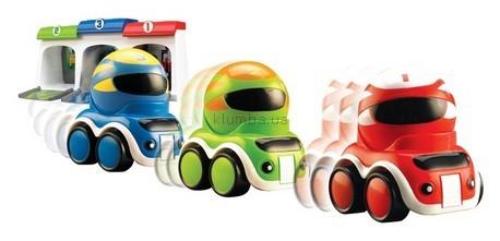 Детская игрушка Tomy Веселые гонки