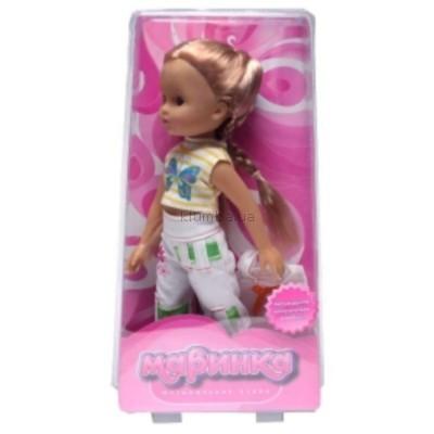 Детская игрушка Tongde Маринка-подружка