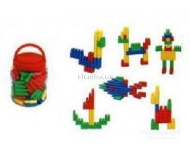 Детская игрушка Уника Безграничная фантазия  (К-006)