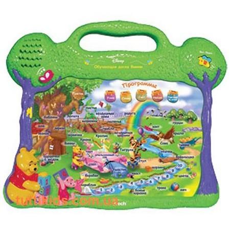 Детская игрушка VTech Доска Обучающая Винни