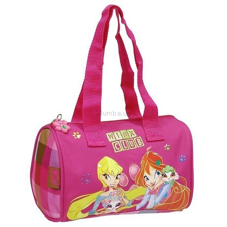 Детская игрушка WinX  Школьная сумка