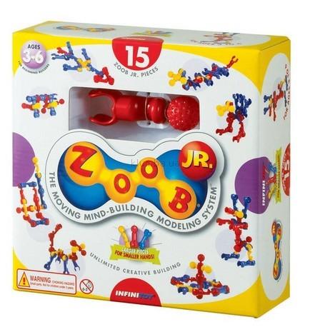 Детская игрушка Zoob JR 15