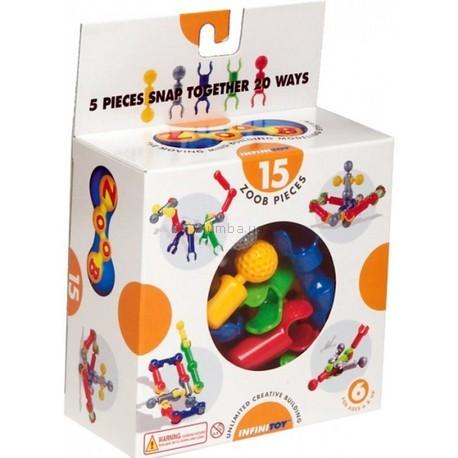 Детская игрушка Zoob Zoob  15