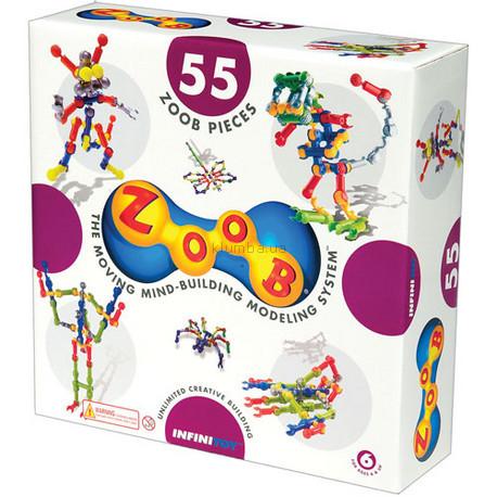 Детская игрушка Zoob Zoob  55
