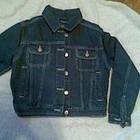 Продам фирменную джинсовую курточку