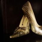 Шикарные свадебные туфли,р.37 - 250грн!!!!