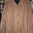 Пальто кашемировое 48-50