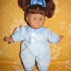 Эксклюзивная кукла 25 см
