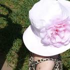 Летние шляпки для девочек. Сказочной красоты! По доступной цене!