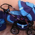 Настоящий внедорожник для маленького ребёнка-ANMAR FOX