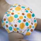 Детские многоразовые подгузники, разные модели