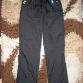 Зимние теплющие балоновые штаны,можно на лыжи! Новые!
