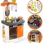 Новая Интерактивная кухня Bon Appetit с духовкой и холодильником - 2011 г модель
