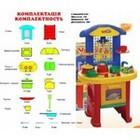 Детские кухни под заказ, большой ассортимент, низкие цены Стол Кухня-3 Технок