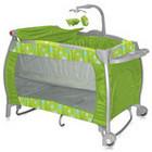 детская кровать-манеж айлондже