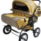 Детская коляска для двойни Viki