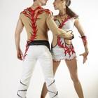 Пошив женской и мужской одежды, эстрадно-цирковых костюмов