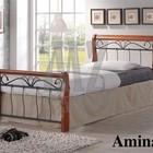 Кровать AMINA S (Амина С)