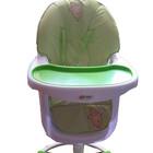 Детский стульчик для кормления Dolche Mio новый