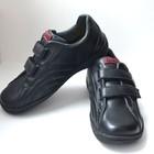 Camper. Испания туфли-ботинки из натуральной кожи