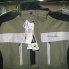 Куртка Коламбия лыжная мужская. Новая термо-контроль.