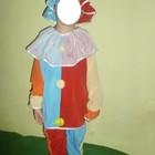 карнавальный костюм петрушки 4-6 лет
