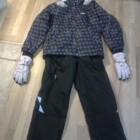Комбинезон REIMA (куртка+лыжные штаны+шапка+перчатки)