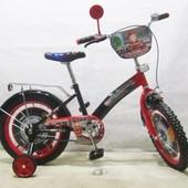 Велосипед Пожежник 16 дюймов