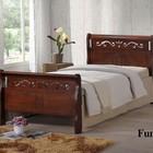Кровать FUNDA 0.9