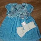 Красивые брендовые платья для девочек