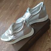 Сникерсы-туфли