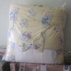 Набор в детскую кроватку на 8 предметов (новый)