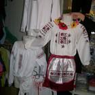 Вышиванки детские,мальчикам и девочкам,национальные украинские костюмы.