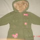 Продам детскую курточку(весна-осень)