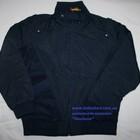 Куртка демисезонная для мальчика на байке ТМ Одягайко 128см