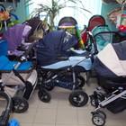 Б/У детские коляски -Самый большой выбор!