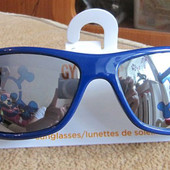 Детские солнцезащитные очки для мальчиков Gymboree, Childrens place из Сша 2-7 лет