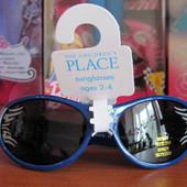Детские солнцезащитные очки для мальчиков Gymboree, Childrens place из Сша 2-4 года