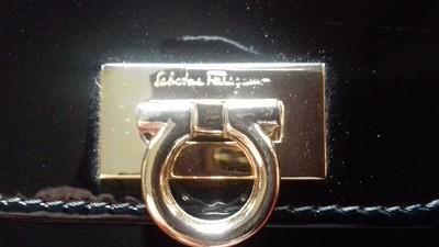 Распродажа!!!кошелек salvatore ferragama фото №4