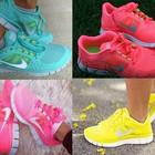 Кроссовки Nike Free Run, Air Max 90, NB и др. цена от 270грн ДЕШЕВЛЕ НЕТУ!