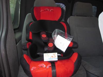 Автокресла bertoni uno напрокат в baby service николаев фото №1