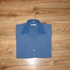 Мужская рубашка C&A с коротким рукавом, размер XL