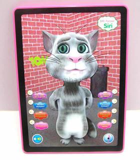 Планшет 3D сенсорный интерактивный Кот Том 6883 A2