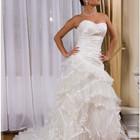 НОВЫЕ свадебные платья со скидкой минус 50%. Все в наличии