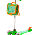 Самокаты Micro Mini с прозрачными колесами. Оригинал (Швейцария)!